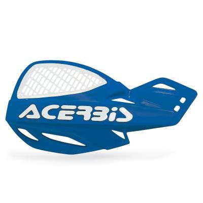 Protège-mains Acerbis UNIKO ventilé bleu (paire)