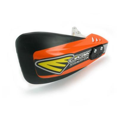 Protège-mains Cycra Stealth DX Racer orange