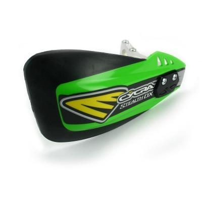Protège-mains Cycra Stealth DX Racer vert