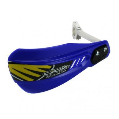 Protège-mains Cycra Stealth Racer bleu