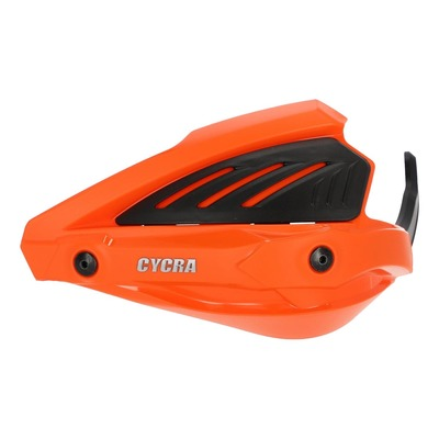 Protège-mains Cycra Voyager orange/noir KTM 790 Adventure 19-21