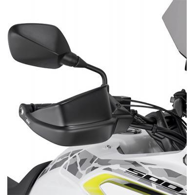 Protège-mains Givi Honda CB 500X 2019 noir