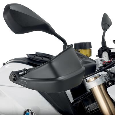 Protège-mains Kappa BMW F 800R 15-18 noir