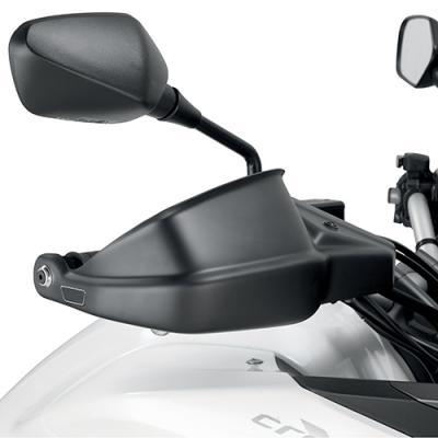 Protège-mains Kappa Honda 800 Crossrunner 15-18 noir