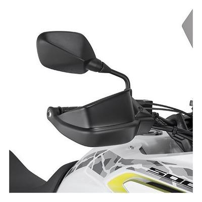 Protège-mains Kappa Honda CB 500X 19-21 noir