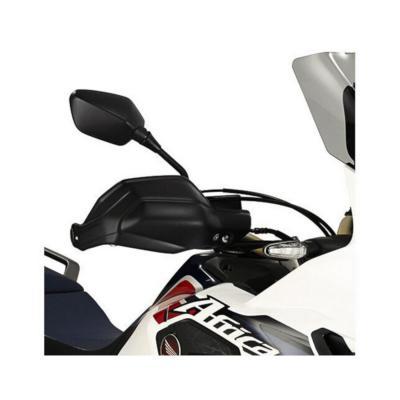 Protège-mains Kappa Honda CRF 1000L Africa Twin 16-17 noir