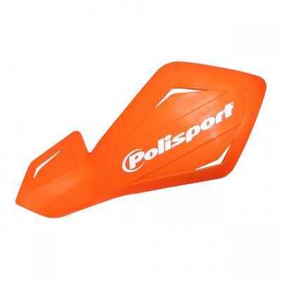 Protège-mains Polisport Freeflow Lite orange KTM