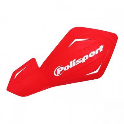 Protège-mains Polisport Freeflow Lite rouge Honda