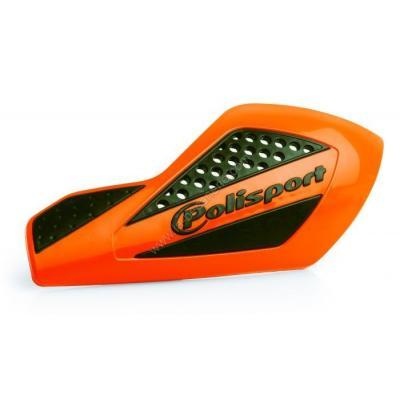 Protège-mains Polisport Freeflow orange KTM (paire)