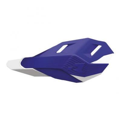 Protège-mains RTech HP3 bleu/blanc