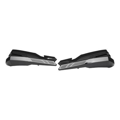 Protège-mains SW-MOTECH KOBRA noir KTM 390 Adventure 20-21