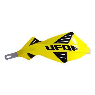 Protège-mains UFO Discover Ø22 jaune (jaune RM/RMZ 01-19)/noir