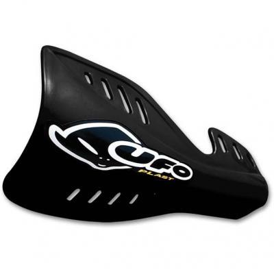 Protège-mains UFO KTM 380 EXC 98-02 noir