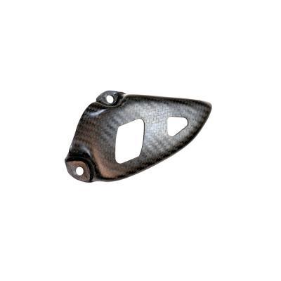 Protège pignon Leovince carbone CRE/CRF 250/450 2004-09
