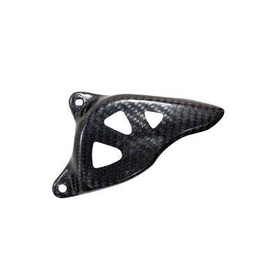 Protège pignon Leovince carbone YZ/WR 250