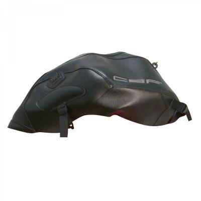 Protège-réservoir Bagster Honda CBF 500 / CBF 600 N (non Carenée) / CBF 1000 ABS 04-07 noir