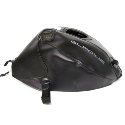 Protège-réservoir Bagster Suzuki Gladius 650 09-15 noir