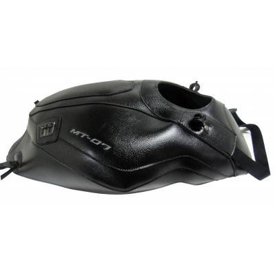 Protège-réservoir Bagster Yamaha MT 07 14-15 noir