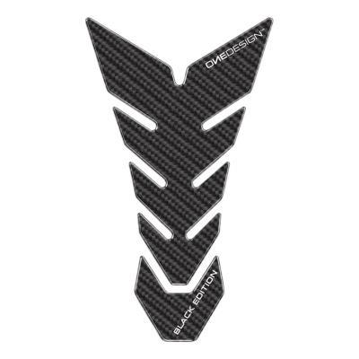 Protège réservoir Onedesign Black Edition carbone