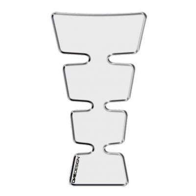 Protège réservoir Onedesign transparent 117 x 109 mm 1 pièce