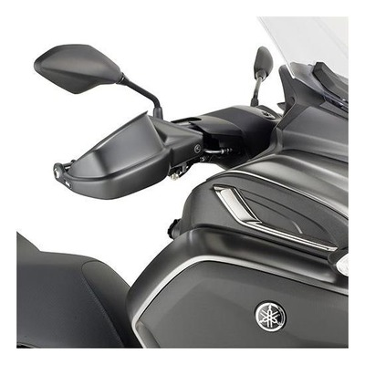 Protèges-mains Givi Yamaha 300 Tricity 2020 noir