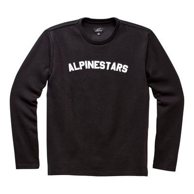 Pull Alpinestars Duster premium noir