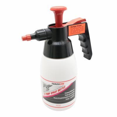 Pulvérisateur Loctite 1l pour nettoyants freins et embrayages