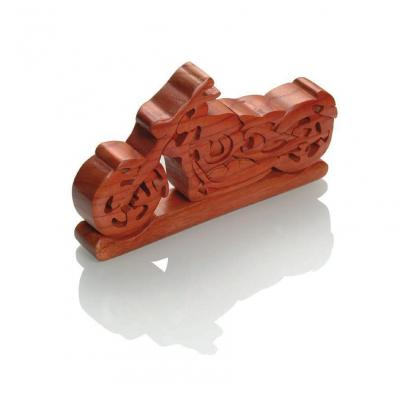 Puzzle Booster Cruiser 21cm