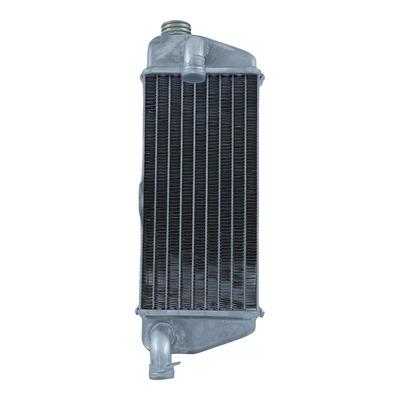 Radiateur gris pour Rieju MRT 09-18