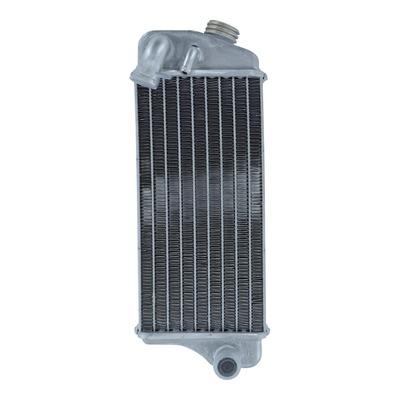 Radiateur gris pour sherco SM / SE-R 13-21
