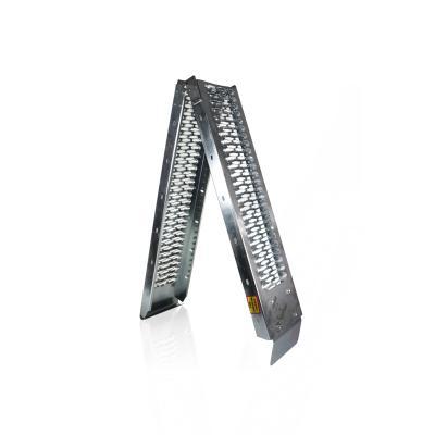 Rampe acier 23 cm x 193 cm