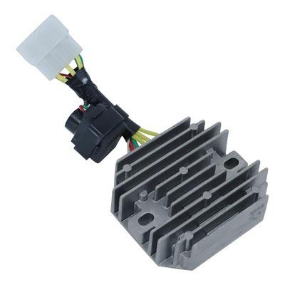 Régulateur de tension 1A0107805 origine Piaggio 50 Zip 4T 18-