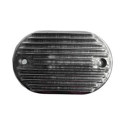 Régulateur de tension chromé Harley Davidson FLSTF 1584 Fat Boy 08-10