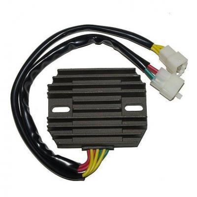 Régulateur de tension Electrosport Honda CBR 600 F 87-90