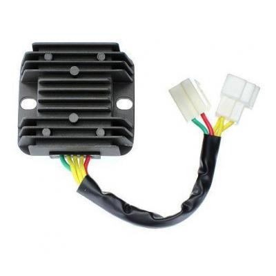 Régulateur de tension Electrosport Hyosung GV 650 Aquila 06-11