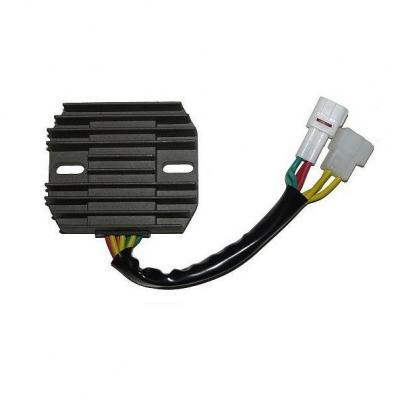 Régulateur de tension Electrosport Suzuki VL 800 Intruder Volusia 03-04