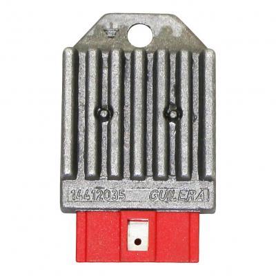 Régulateur de tension Gilera 50 SMT / RCR 06-17- 898891