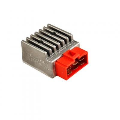 Régulateur de tension Guilera rouge Senda 2009> GSM RS4 GPR Nude RS RX