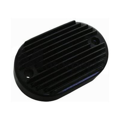 Régulateur de tension noir Harley Davidson VRSCAW 1250 V-Rod 08-10