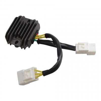 Régulateur de tension Teknix 300 Piaggio MP3 / Vespa GTS