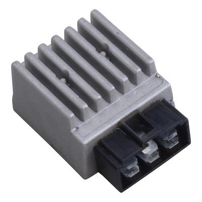 Régulateur de tension Teknix Derbi Senda/RS4/GPR/RX -17