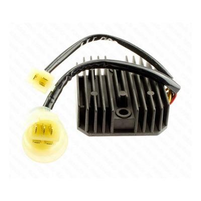 Régulateur de tension Tourmax Honda XLV Varadero 125 01-07