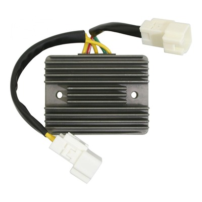Régulateur tension 641709 pour Piaggio MP3 Yourban 12- / Vespa GTS 09- / Aprilia 300 Atlantis