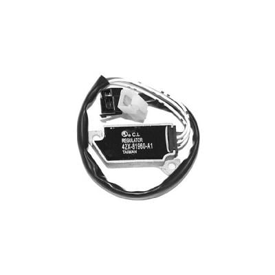 Régulateur Yamaha XV 535 / 750 / 1100 Virago
