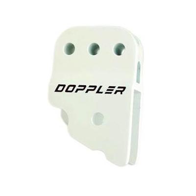 Rehausse amortisseur Doppler réglable MBK Booster / Yamaha Bw's 04-