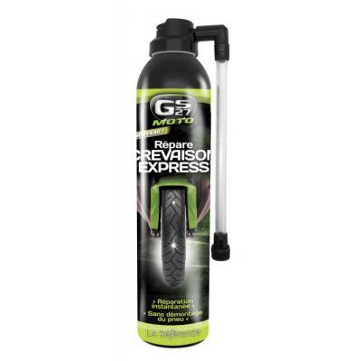 Répare Crevaison Express GS27 300 ml