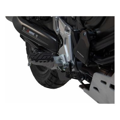 Repose-pieds SW-MOTECH ION Yamaha Ténéré 700 19-20