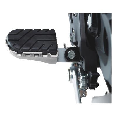 Repose-pieds SW-MOTECH ION Yamaha Tracer 9 20-21