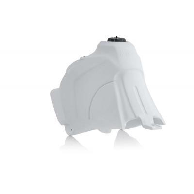 Réservoir 23 litres Acerbis Honda NX Dominator 88-91 blanc