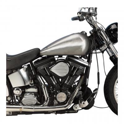 Réservoir d'essence Drag Specialties 13,2L Softail Standard 84-99 carburateur